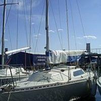 Компания «Седьмое Небо» Прокат яхт