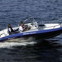 Аренда моторных лодок