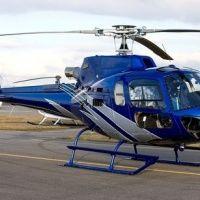 Аренда вертолетов от Weekend-Sochi