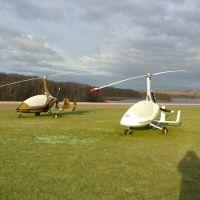 Полеты на вертолете Петербург