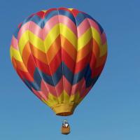 """Полеты на воздушном шаре """"Piter Polet"""""""