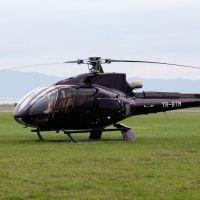 Аренда вертолетов ТК «Абсолют»
