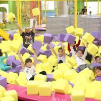Активити парк «Fun Jump»