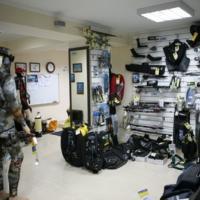 Дайв-центр Black Sea Diving College