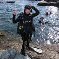 Обучение дайвингу с DivePro