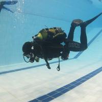 Клуб и школа плавания «Планета Дайвинга»
