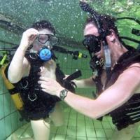Школа подводного плавания АКВАНАВТ