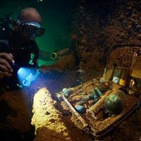 Дайвинг-туры в Центре подводного плавания Крокодил