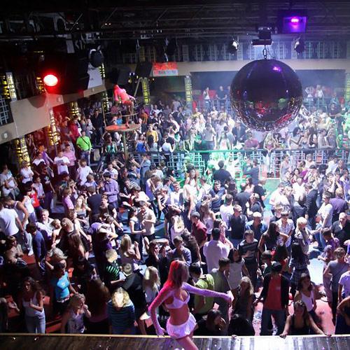 Ночные клуба липецка ночные клубы екатеринбурга сегодня